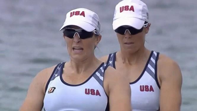 Summer Olympics on NBC