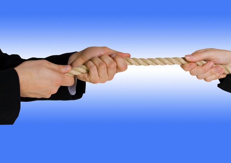 Relatiebeding verbiedt indiensttreding bij concurrent werkgever niet