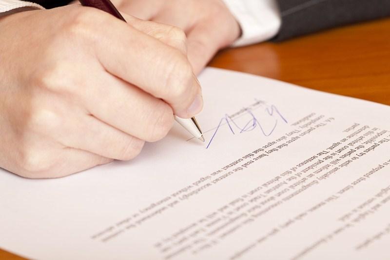 Totstandkoming arbeidsovereenkomst