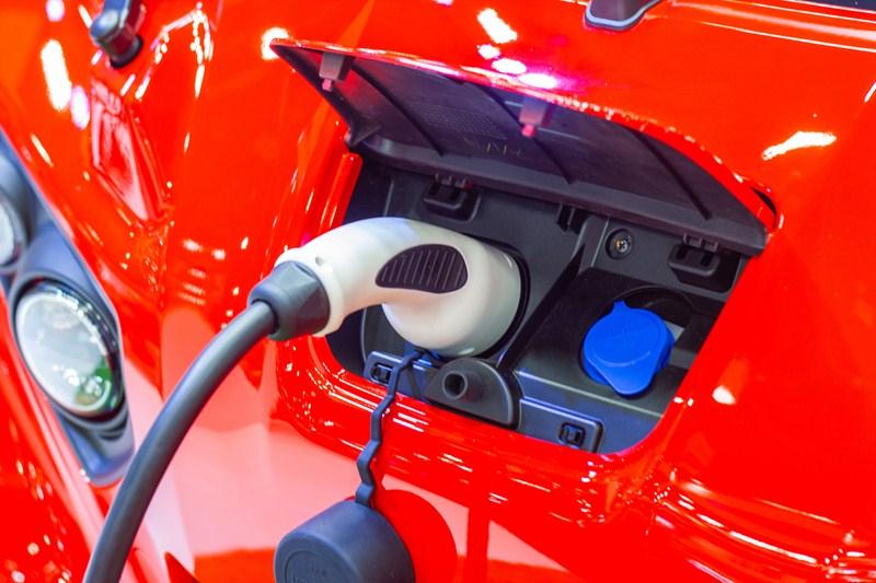 Aanschafsubsidie elektrische auto