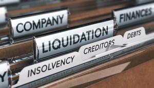 Memorie van antwoord beperking liquidatie- en stakingsverliesregeling