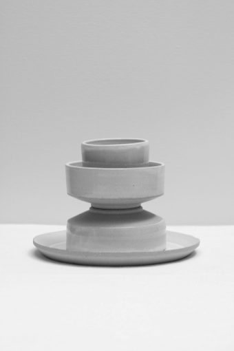 Danika Vautour - Sculptural Dinnerware - 2019 - Danika Vautour(6)