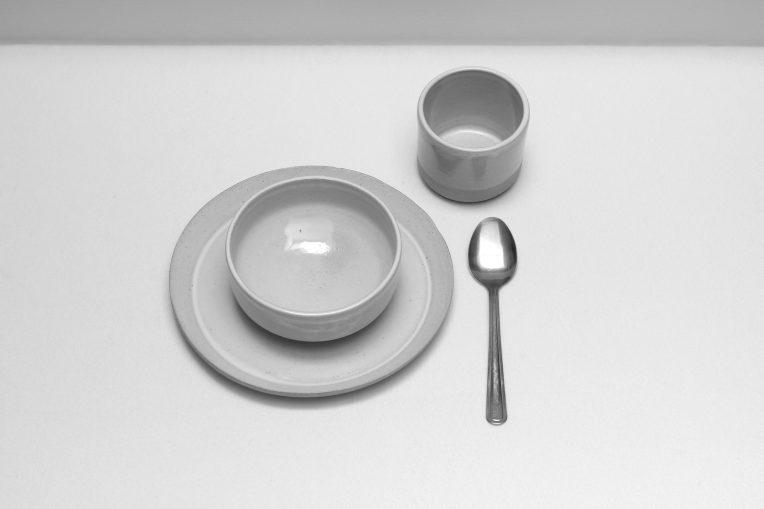 Danika Vautour - Sculptural Dinnerware - 2019 - Danika Vautour(7)