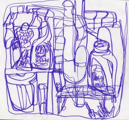 """""""Under Sink"""" by Jordyn Jonah"""