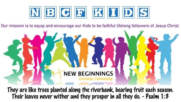 NBCF Kids