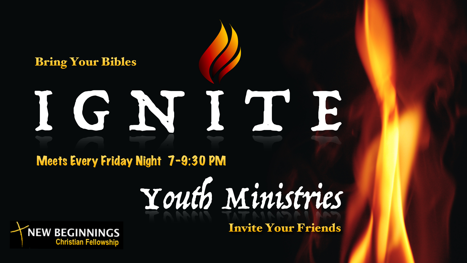 Ignite Yoiuth Ministries