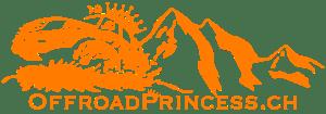 Grafik Logo Offroadprincess