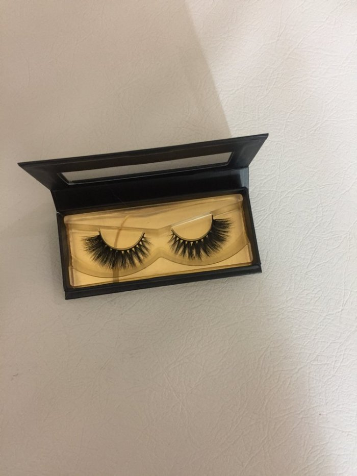 Wisp me away Mink lashes
