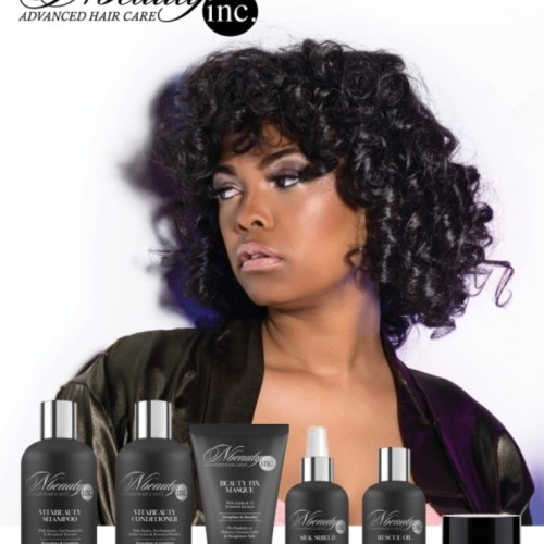 Nbeauty Advanced Hair Care Growth System