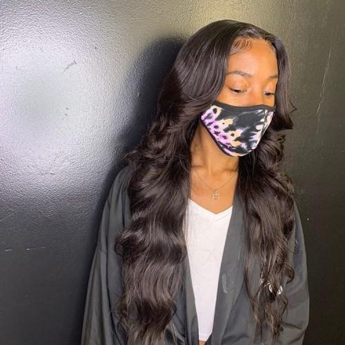 Nbeauty HD Lace Wigs