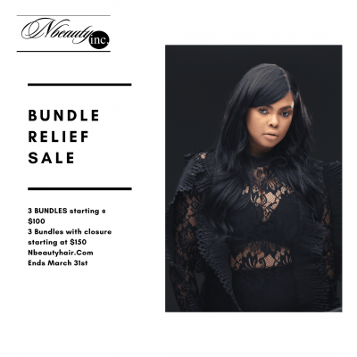 Bundle Relief Deal