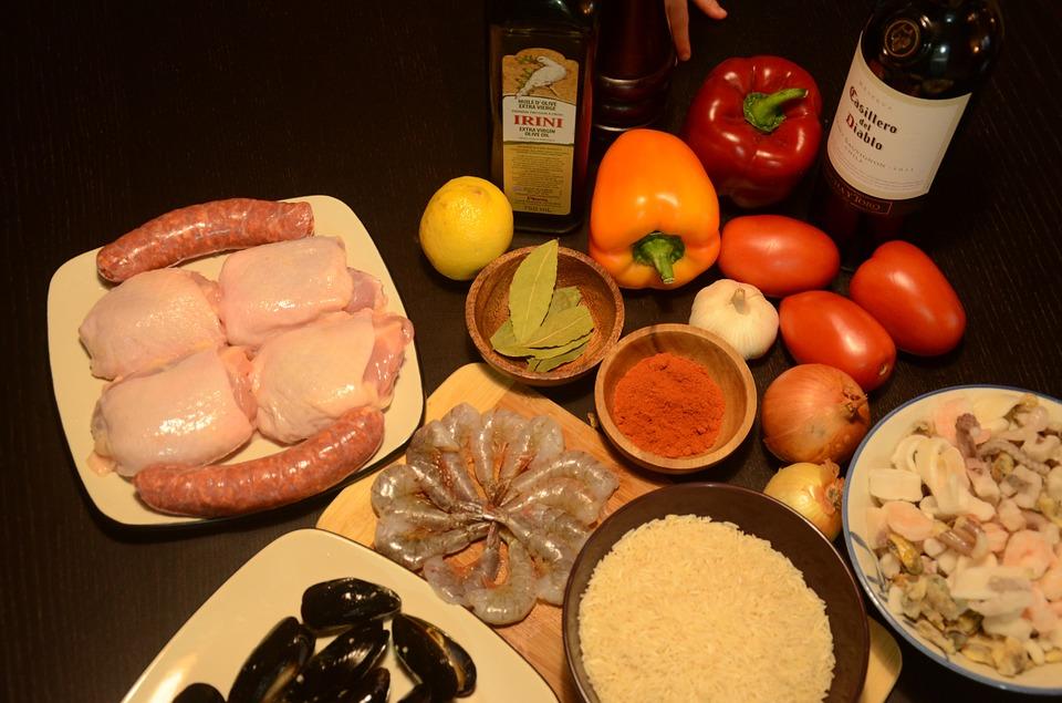 Recetas de cocina espaola tradicionales  NBehave