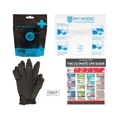 CPR Med Pack