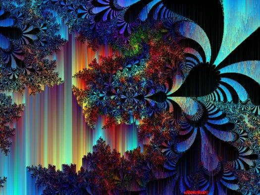Cosmic Karma Plant Glitch 2