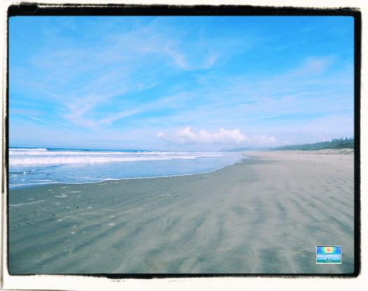 Wickaninnish beach 2018