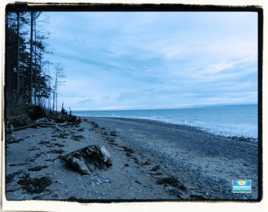 Rathrevor Beach