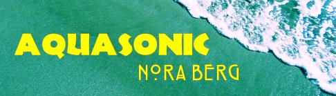 Aquasonic new music