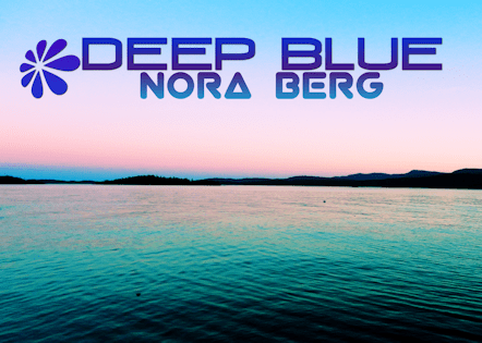 Deep Blue New Music Release