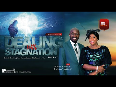 Download Dealing with Stagnation by Apostle Johnson Suleman