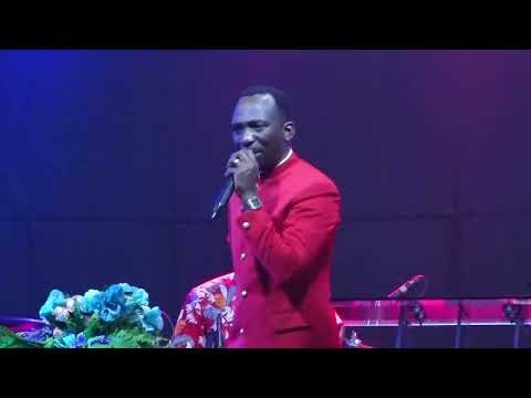 Download The Rain of Revival by Dr Pastor Paul Enenche -IMFFC 2021