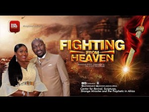 Fighting from heaven