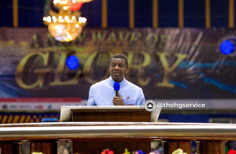 Download Exceeding Expectations By Pastor Enoch Adeboye