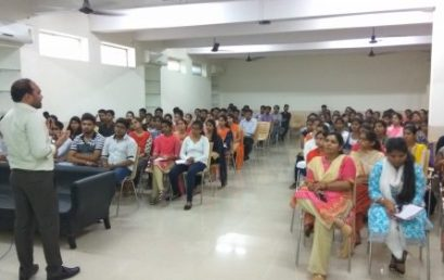 Orientation Programme of Literary Club