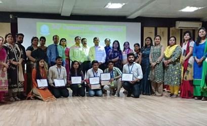 Inter University National Level Quiz Competition