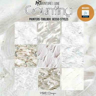 nbk-Counting-PT-Styles-Gesso