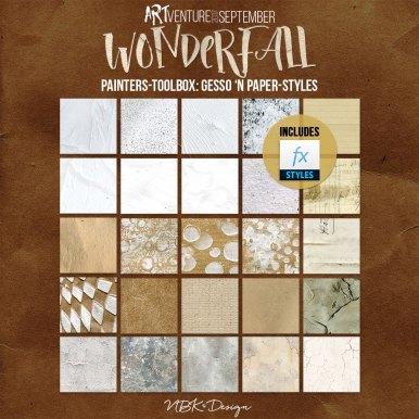 nbk-WONDERFALL-2017-PT-style-gessopaper