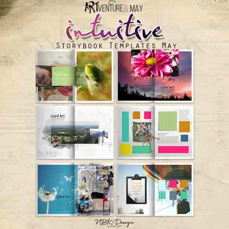 nbk-intuitive-Storybook