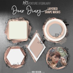 nbk-DEAR-DIARY-shapemasks