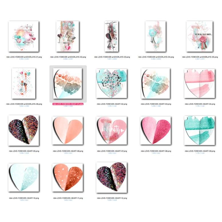 nbk-LOVE-FOREVER-artOVERLAYS+HEARTS-det
