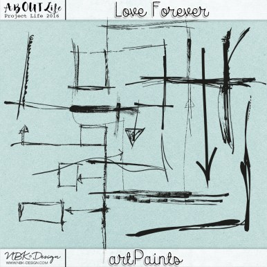nbk-LOVE-FOREVER-artPAINTS