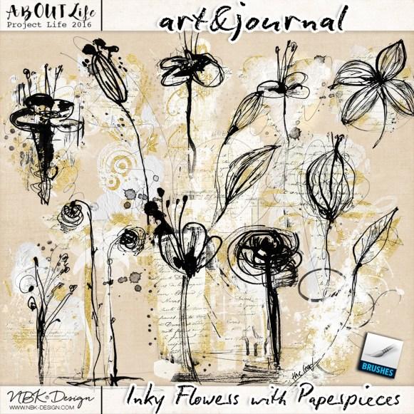 nbk-artANDjournal-inkyflowers