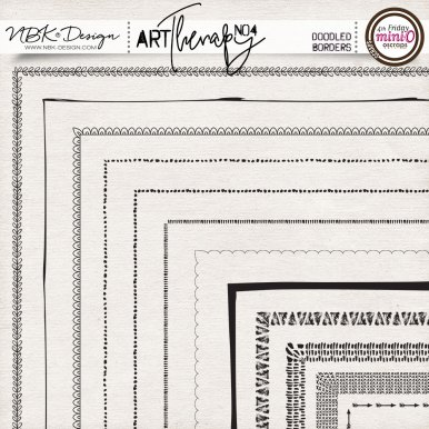 nbk-artTherapyNo4-doodledborders