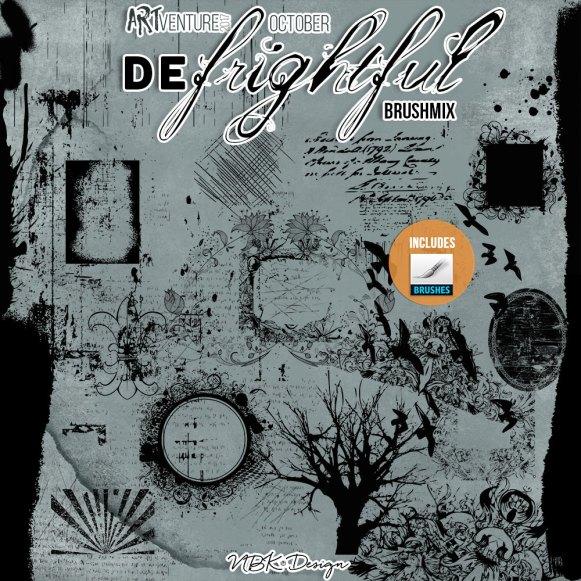 nbk-deFrightful-brushmix