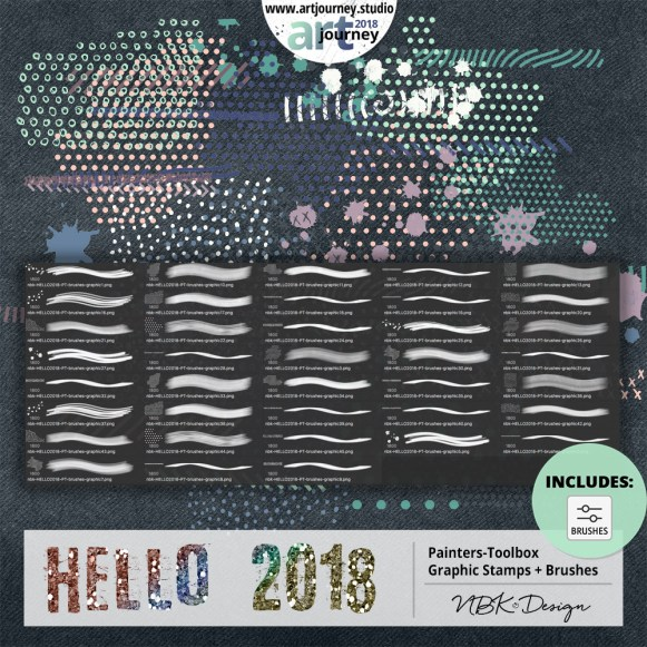 nbk-HELLO2018-PT-Graphic-brushes