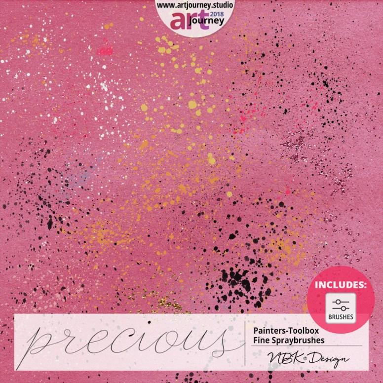 nbk-PRECIOUS-PT-Spraybrushes