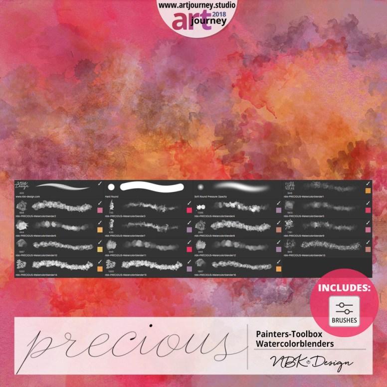 nbk-PRECIOUS-PT-Watercolorblenders