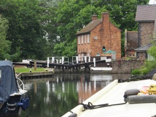 Barrow-upon-Soar green light for levels