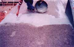 A Review of Waterproofing Systems