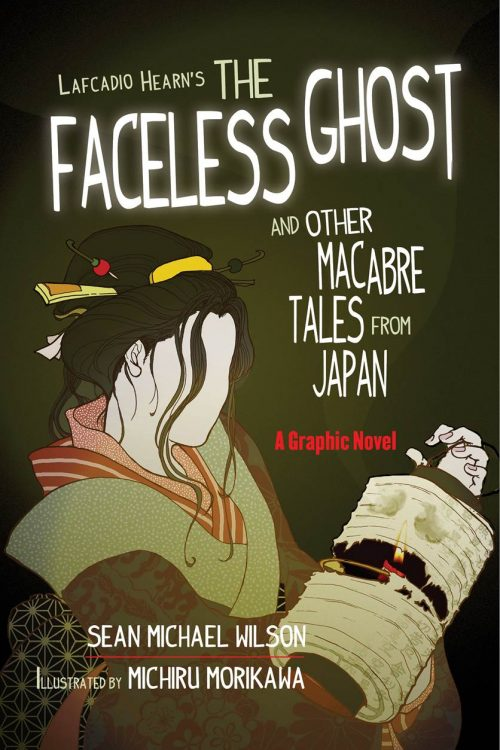 Faceless Ghost cover ok