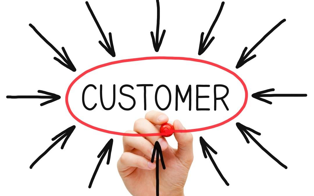 Case Studies of Excellence Customer Focus Exemplars