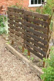 Pallet Projects Creative Ideas School Garden