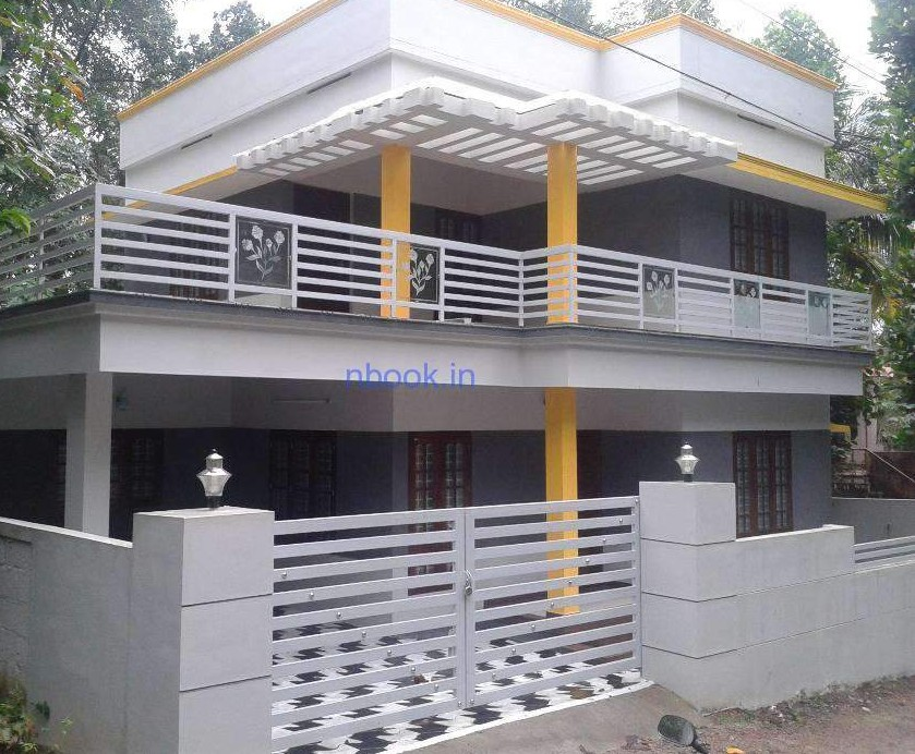 House For Sale At Sreekariyam Buy Sell Rent House For
