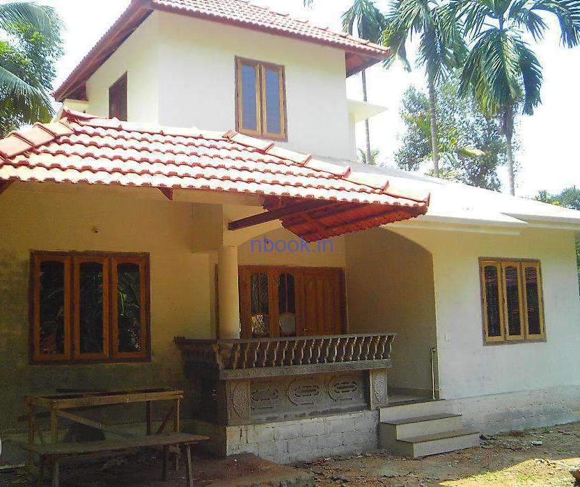 House For Sale Near Nilambur 1100 Sq Ft