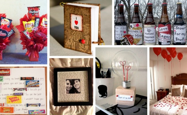 Here Are Some Unique Valentine S Day Gift Ideas 2019 For