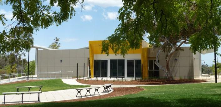 CSU Wellness Centre