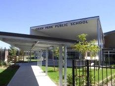Oran Park Public School